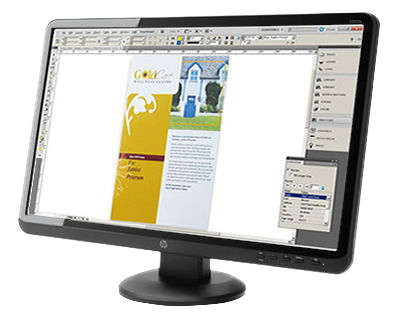HP SmartStream Composer