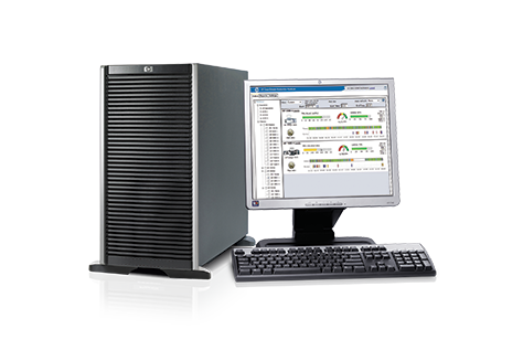 HP SmartStream Production Analyzer