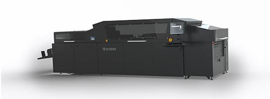 Scodix Ultra 1000