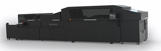 Scodix Ultra 2000