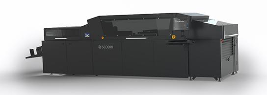 Scodix Ultra 3000