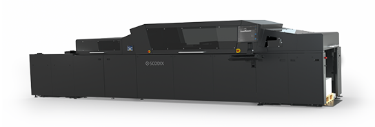 Scodix Ultra 4000