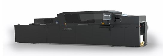 Scodix Ultra 5000