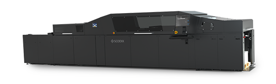 Scodix Ultra 6000