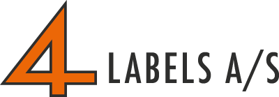 Logo 4labels